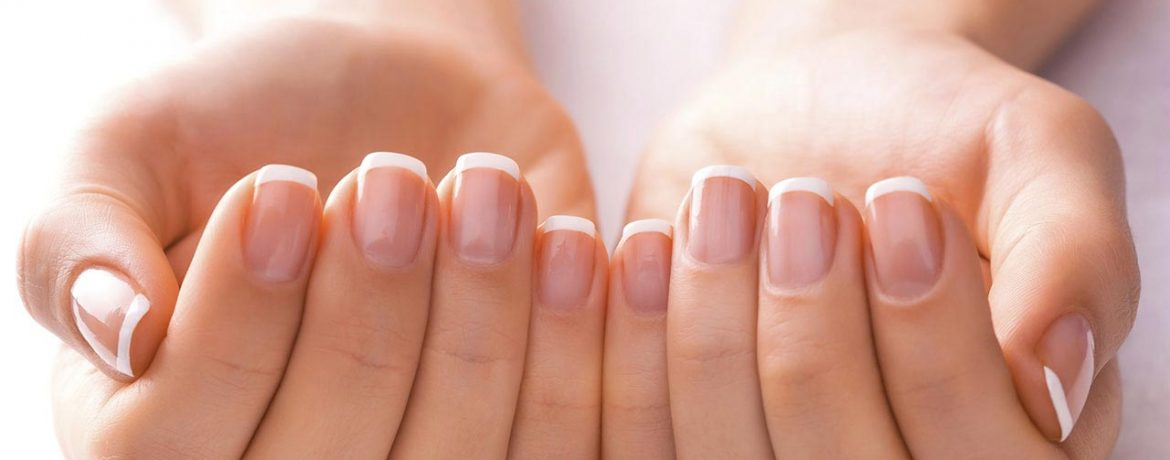 What Your Nails Tell About Your Health