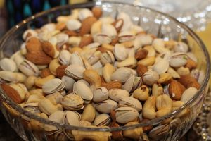 nuts and walnuts for diabetes