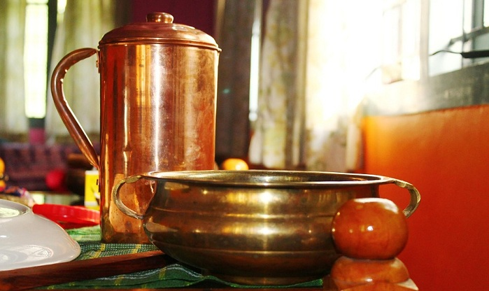 6 Surprising Benefits of Drinking Water Stored In Copper Vessel: Boost Your Health Today!