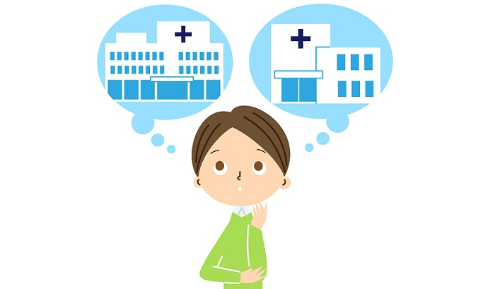 choosing right hospitals worldwide