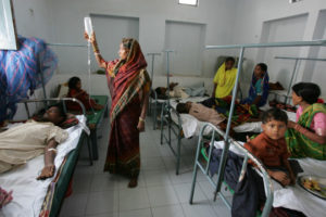 Death in bangladesh