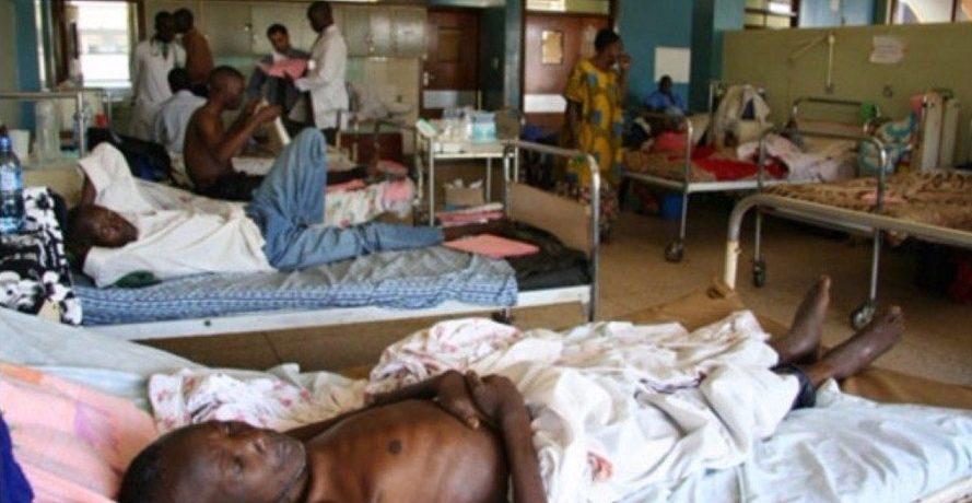 reason of death in kenya