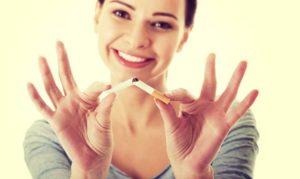 quit smoke