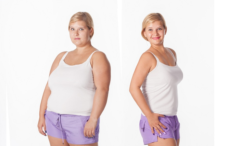 Как похудеть после 30 лет