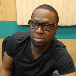 Oladimeji Oladabode Traveled from Abuja, Nigeria to India for Craniotomy & Cyberknife