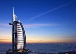 Hospitals in UAE