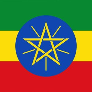 Ethopian-Flag