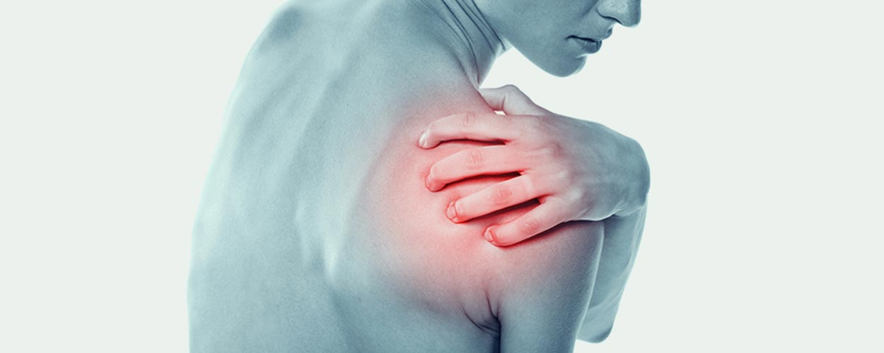 Shoulder Replacement (Shoulder Arthroplasty) Surgery in India