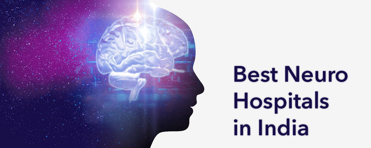 13 Best Neurology Hospital in India