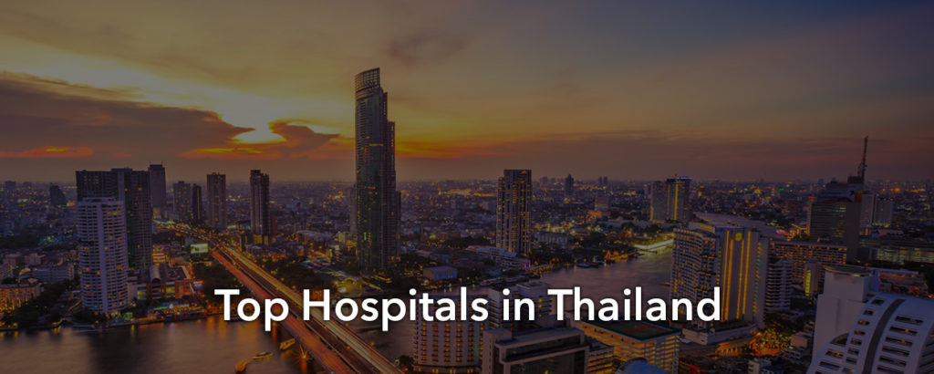 Hospitals-in-Thailand
