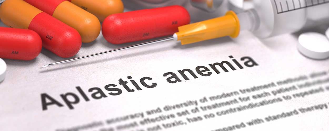 Aplastic Anemia Treatment in India