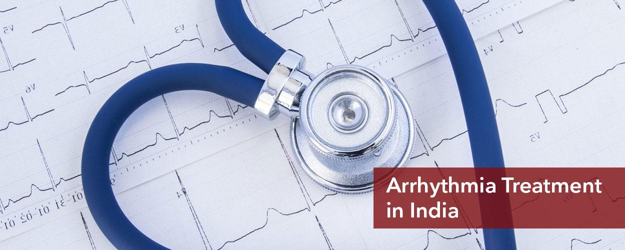 Arrhythmia Surgery in India