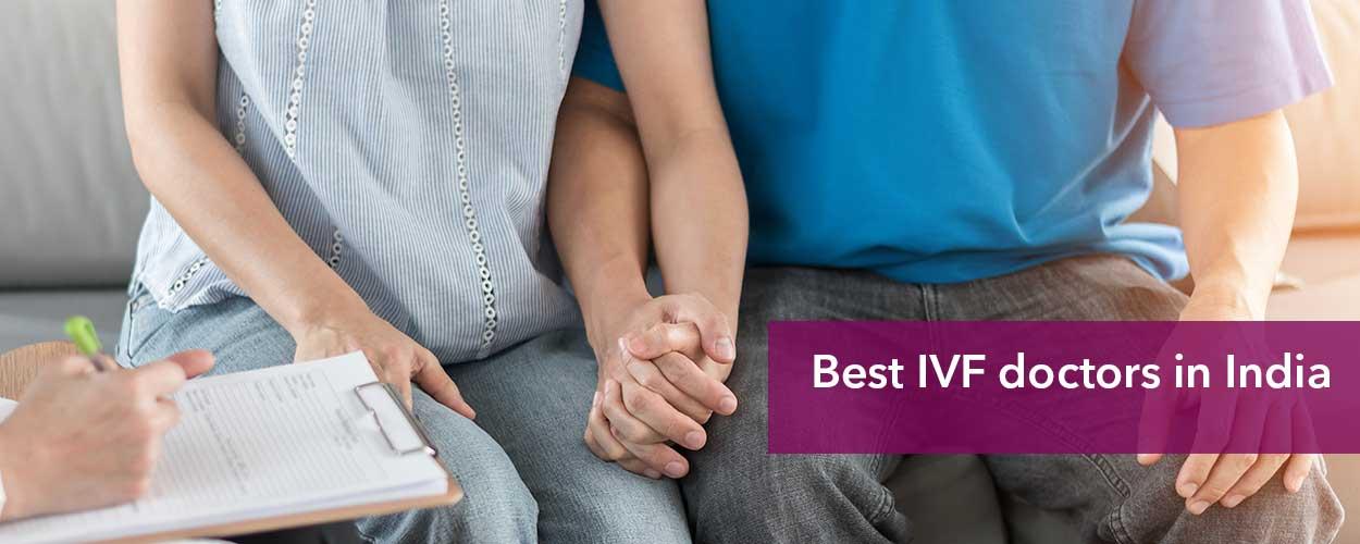 5 Best IVF doctor in India