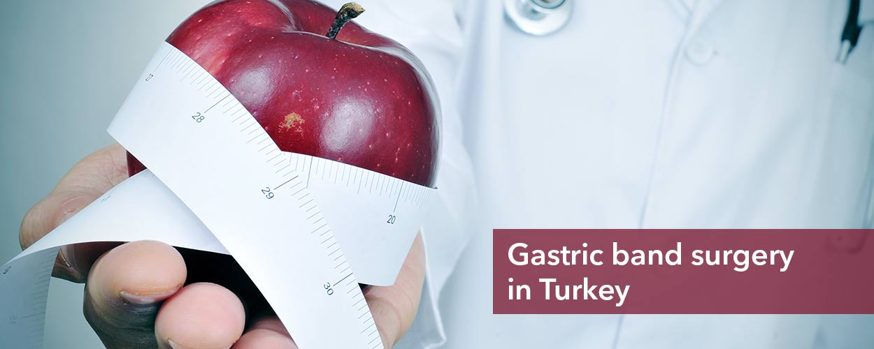 Gastric Band in Turkey