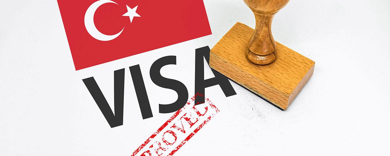 Medical travel Visa to Turkey